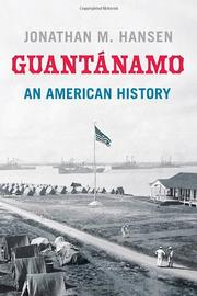 Cover art for GUANTÁNAMO