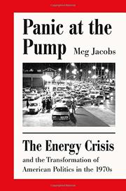 PANIC AT THE PUMP by Meg Jacobs