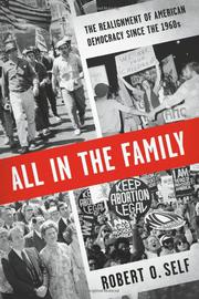 ALL IN THE FAMILY by Robert O. Self