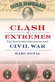 Book Cover for CLASH OF EXTREMES