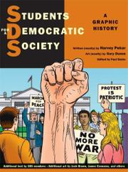 Cover art for STUDENTS FOR A DEMOCRATIC SOCIETY
