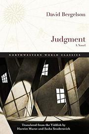 JUDGMENT by David Bergelson