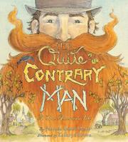 Book Cover for THE QUITE CONTRARY MAN
