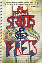 Cover art for STRUTS & FRETS