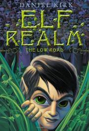 ELF REALM by Daniel Kirk
