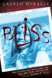 BLISS by Lauren Myracle