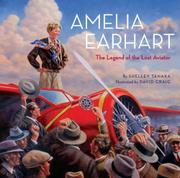 Cover art for AMELIA EARHART
