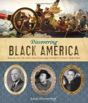 Cover art for DISCOVERING BLACK AMERICA