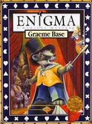 ENIGMA by Graeme Base