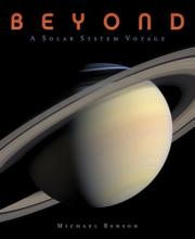 Cover art for BEYOND
