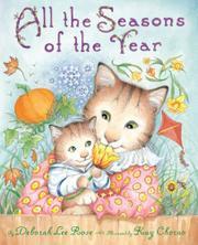 ALL THE SEASONS OF THE YEAR by Deborah Lee Rose