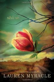 Book Cover for SHINE