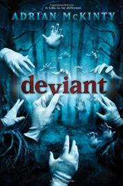 Cover art for DEVIANT