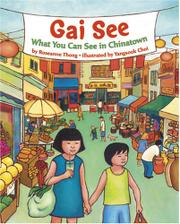 GAI SEE by Roseanne Thong
