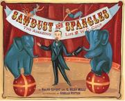 SAWDUST AND SPANGLES by Ralph Covert