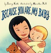 Book Cover for BECAUSE YOU ARE MY BABY