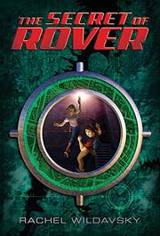 Cover art for THE SECRET OF ROVER