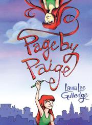 Book Cover for PAGE BY PAIGE