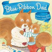 Cover art for BLUE-RIBBON DAD