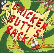 Cover art for CHICKEN BUTT'S BACK!