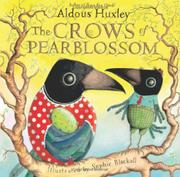 Book Cover for THE CROWS OF PEARBLOSSOM