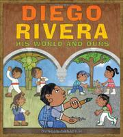 Cover art for DIEGO RIVERA