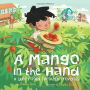 Book Cover for A MANGO IN THE HAND