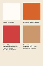 MAC'S PROBLEM by Enrique Vila-Matas