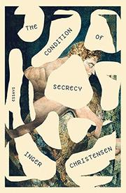 CONDITION OF SECRECY by Inger Christensen