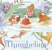 Book Cover for SYVLIA LONG'S THUMBELINA
