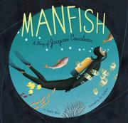 MANFISH by Jennifer Berne