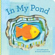 Book Cover for IN MY POND