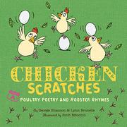 CHICKEN SCRATCHES by George Shannon