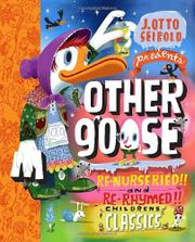 Book Cover for OTHER GOOSE
