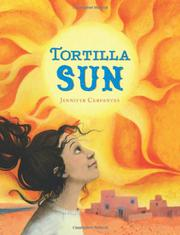 TORTILLA SUN by Jennifer Cervantes