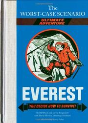 Book Cover for EVEREST