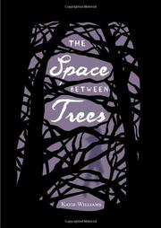 Cover art for THE SPACE BETWEEN TREES