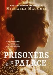 Book Cover for PRISONERS IN THE PALACE
