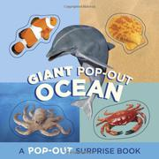 GIANT POP-OUT OCEAN by Chronicle Books