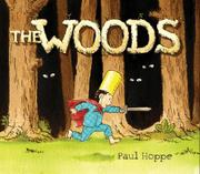 Cover art for THE WOODS