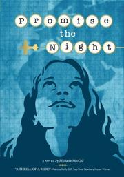 Cover art for PROMISE THE NIGHT