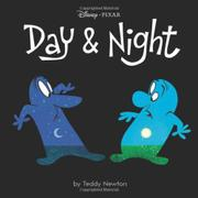 DAY & NIGHT by Teddy  Newton