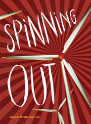 Book Cover for SPINNING OUT