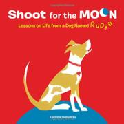 Cover art for SHOOT FOR THE MOON