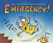 Cover art for E-MERGENCY