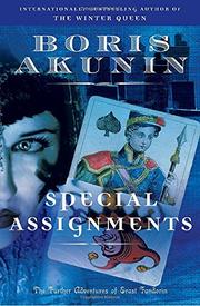 Book Cover for SPECIAL ASSIGNMENTS