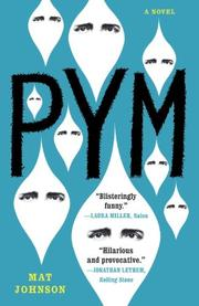 Cover art for PYM