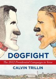 DOGFIGHT by Calvin Trillin