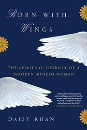 BORN WITH WINGS by Daisy Khan