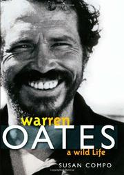 WARREN OATES by Susan Compo